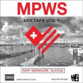 RebelR - MPWS