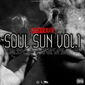 Squat Records Muzik V/A - Soul Sun Vol.1