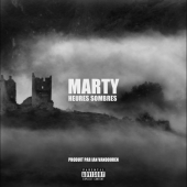 Marty - Heures Sombres
