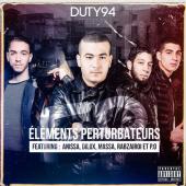Duty94 - ELEMENTS PERTURBATEURS