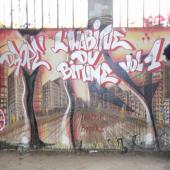 Rap Francais - l'habitué du bitume