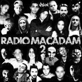 Qbain - Radio Macadam 2