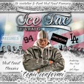 Ice Dac - Mixtape Copie Conforme volume 1 De 1992 A 2000