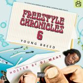 Young Breed - Freestyle Chronicles 6