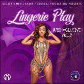 Various Artists - Lingerie Play R&B Xclusive Vol.2