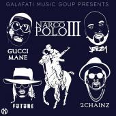 Artistes Variés - Narco Polo Vol.III