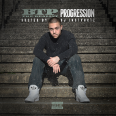 Galafati Music Group - BTP The Realist - Progression
