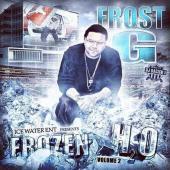 Frost G - Frozen H20
