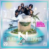 Various Artists - Flexin N Reppin 2
