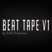 Jtedd Productions - BEAT TAPE v1