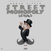Bruce Little - Street Monopoly Origins
