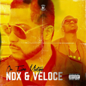 NDX & VELOCE - ON FIRE MIXTAPE