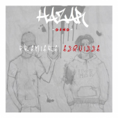 HAZAR - Première Esquisse