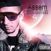 Assem - Mon Univers