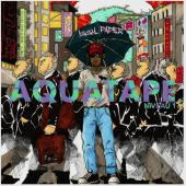 Izzy Paper - AQUATAPE