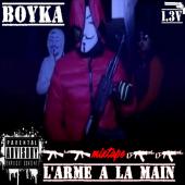 Boyka - L'ARME A LA MAIN