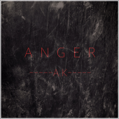 Anderson - ANGER EP