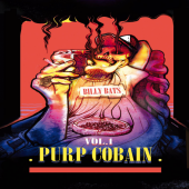 Billy Bats - Purp Cobain Vol 1