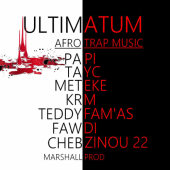 MARSHALL PROD - ULTIMATUM AFRO TRAP MARSHALL PROD