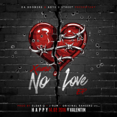Xeuno - No Love (EP)