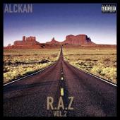 ALCKAN - RAZ 2