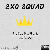 Exo Squad - A.L.P.H.A