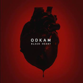 Odkam - Black Heart