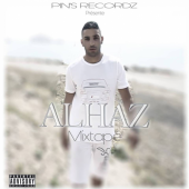 Alhaz - Alhaz - Mixtape 2016