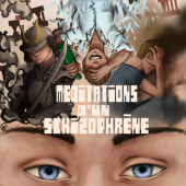 Ysos - Méditations d'un Schyzophrène
