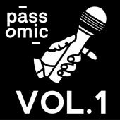 Passomic - Passomic VOL1