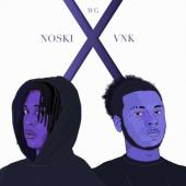 Wolf Gang - X