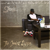 Shady - The Coolest Rapper