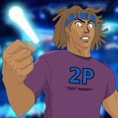 Dooobeul Peace - Test'Amant