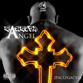 2Pac - 2Pac Legacy - Gangsta Angel