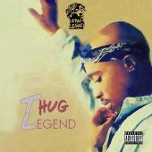 2Pac - 2Pac Legacy - Thug Legend