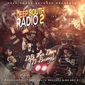 DJ KAY D, DEEP SOUTH RECORDZ & DB THA DON (D-BWOY) - DJ KAY D, DEEP SOUTH RECORDZ & DB THA DON (D-BWOY)  - DEEP SOUTH RADIO (THE MIXTAPE)